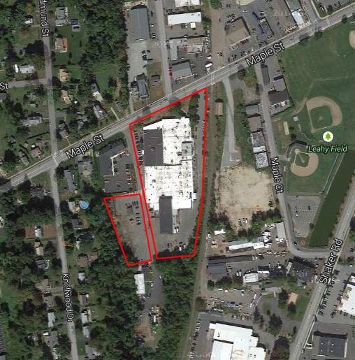 Maple EL Industrial Real Estate